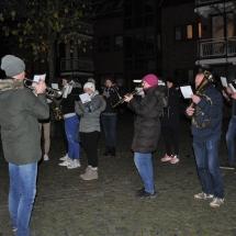 RathausBlasorchester